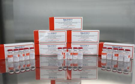 Việt Nam sản xuất thành công lô vắc xin Sputnik V đầu tiên