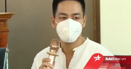 Phan Anh lần đầu thừa nhận 'tham, sân, si' khi làm từ thiện, tiết lộ từng ghét ai ý kiến về mình