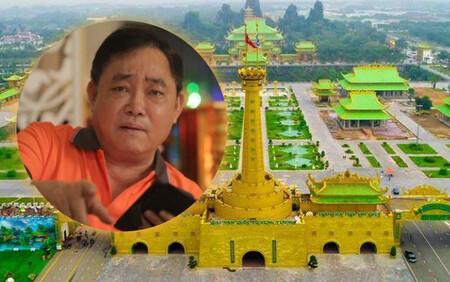 'Trùm cuối' Đại Nam- ông Huỳnh Uy Dũng có động thái sau tin đồn đổi chủ: Mở lại fanpage, viết tâm thư moi hết 'ruột gan'