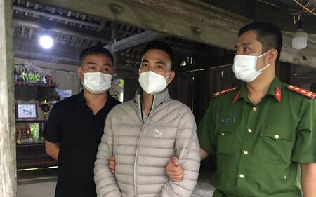 Phú Thọ: Sát hại chú họ cướp tài sản trong lúc cùng sử dụng ma tuý