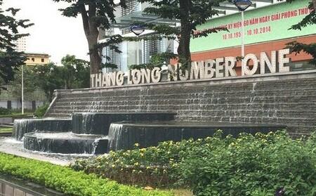 Cư dân Thăng Long Number One kêu cứu vì phải dùng nước nóng với giá 'đắt nhất Thủ đô'