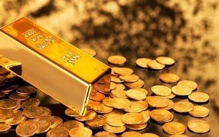Giá vàng hôm nay 16/4: Tăng lên mức cao nhất 6 tuần