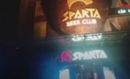 Sparta Beer Club đang 'phớt lờ' công tác phòng chống dịch Covid-19