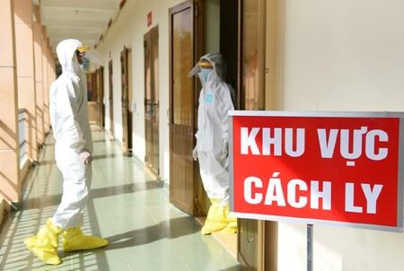 Bệnh nhân 1440 nhập cảnh trái phép lại tái dương tính với virus SARS-CoV-2 sau lần xét nghiệm thứ 13