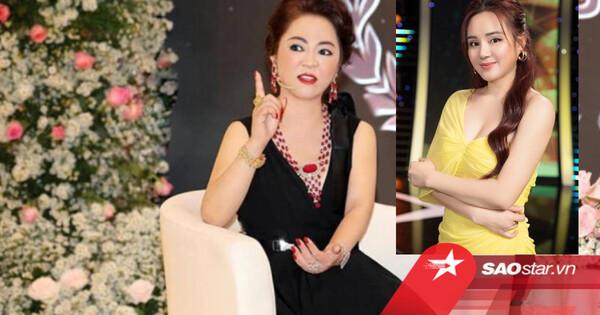 Vừa lấy lại Facebook, Vy Oanh nhắn bà Phương Hằng: 'Tự bịa bao thứ xấu xa nhất, muốn chửi cứ chửi'