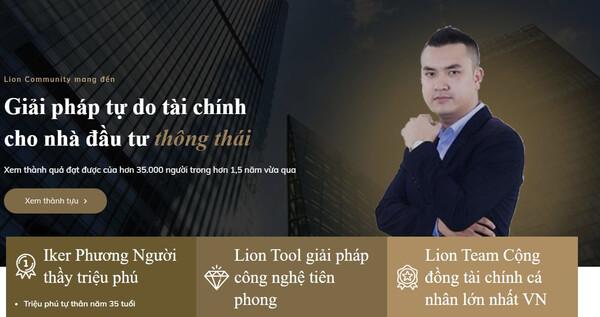 40.000 'nhà đầu tư' đối diện với nguy cơ gì khi 'đổ tiền' vào Lion Group?