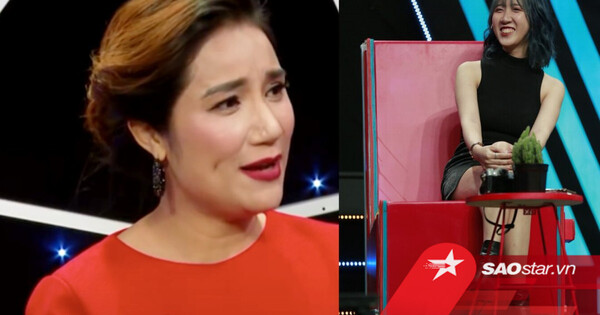 MC Cát Tường lên tiếng về vụ nữ chính show hẹn hò: 'Mong cộng đồng mạng chừa cho cô ấy con đường sống'