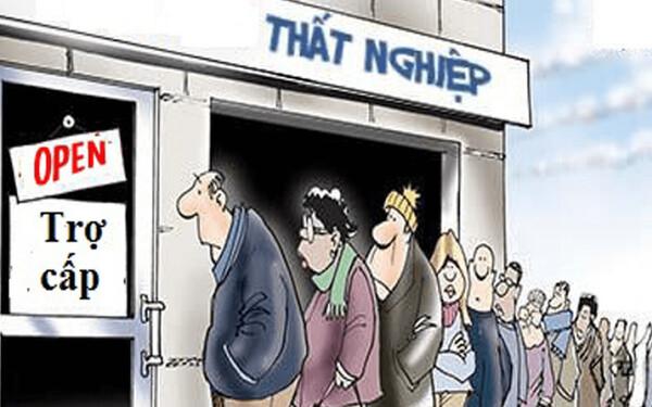 Người lao động phải đóng bảo hiểm thất nghiệp bao nhiêu để được hưởng hơn 22 triệu/tháng?