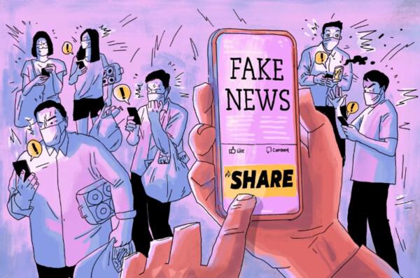 Ngẫm nghĩ từ những tin tức ngụy biện trên mạng xã hội