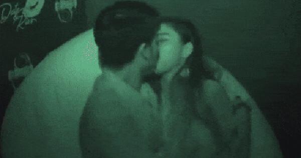 Show hẹn hò Việt bị khai tử vì quá nóng, người chơi hôn vồ vập và diễn luôn cảnh thân mật