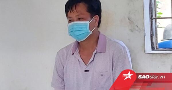 Gã đàn ông xâm hại bé gái 14 tuổi sống lang thang rồi cho 500.000 đồng